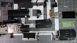 Sony FDR-AX100 Repair